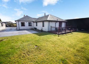 Thumbnail 5 bed detached bungalow for sale in Watson Street, Letham, Forfar