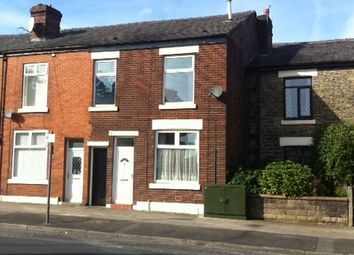 Thumbnail 3 bed terraced house to rent in Pall Mall, Chorley