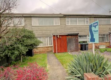 Thumbnail 3 bed terraced house for sale in Rochester Road, Gravesend