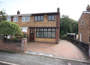 Thumbnail 2 bed semi-detached house for sale in Melstone Avenue, Tunstall, Stoke-On-Trent