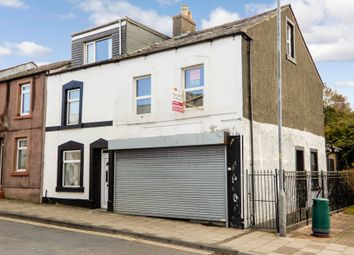 Thumbnail 3 bed maisonette for sale in 176A Main Street, Frizington, Cumbria