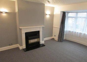 Thumbnail 1 bed flat to rent in Norton Road, Heysham, Morecambe