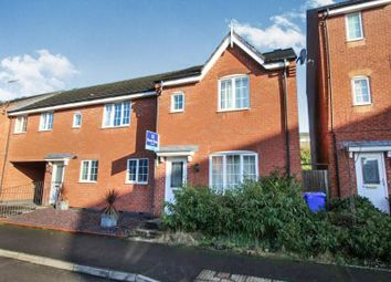 Thumbnail 3 bed property to rent in Godwin Way, Trent Vale, Stoke-On-Trent