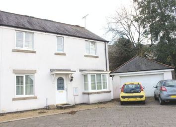 Thumbnail 4 bedroom end terrace house for sale in Cottage Mews, Plympton St Maurice, Plymouth