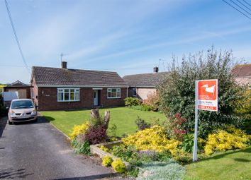 Thumbnail 3 bed bungalow for sale in West Fen Drainside, Frithville, Boston