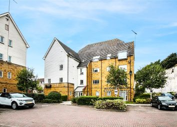 2 bed flat for sale in Compass Court, Waterside, Gravesend, Kent DA11