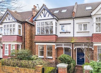 Thumbnail 5 bed semi-detached house for sale in Lyncroft Gardens, London