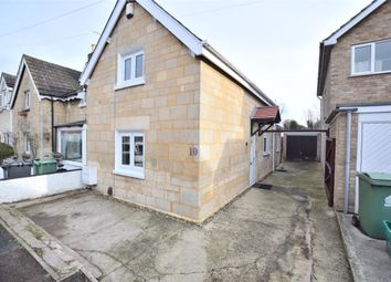 Thumbnail 2 bed semi-detached house for sale in The Avenue, Longlevens, Gloucester