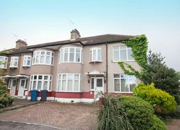 Thumbnail 6 bed semi-detached house for sale in Grosvenor Avenue, North Harrow, Middlesex