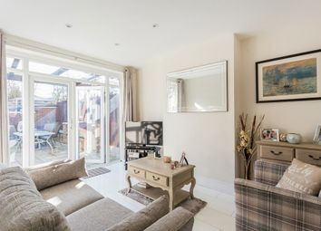 Thumbnail 2 bedroom flat for sale in Station Way, Buckhurst Hill