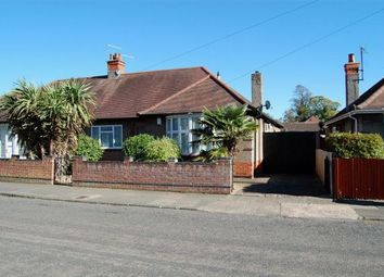 Thumbnail 2 bed semi-detached bungalow for sale in Bush Hill, The Headlands, Northampton