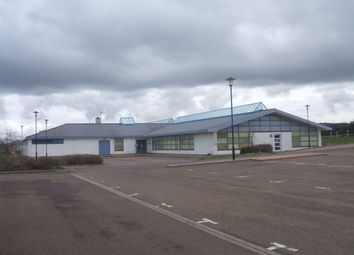 Thumbnail Office for sale in Phase 2, William Smith House, Thurso Business Park, Thurso