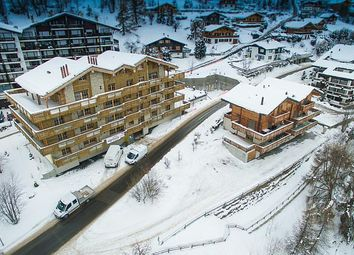Thumbnail 2 bed apartment for sale in Les Rairettes - Apartment 2, Nendaz, Valais, Switzerland