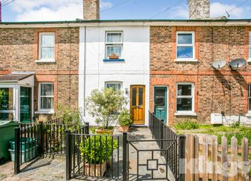 Thumbnail 2 bed terraced house for sale in Cromwell Road, Tunbridge Wells