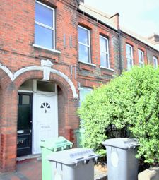 Thumbnail 2 bedroom flat to rent in Markhouse Rd, Walthamstow