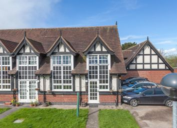 Thumbnail 3 bedroom end terrace house for sale in The Chase, Racecourse Crescent, Shrewsbury