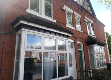 Thumbnail 3 bed flat to rent in Abbots Road, Kings Heath, Birmingham
