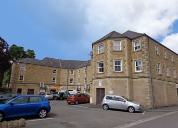 Thumbnail 2 bed flat for sale in Apartment 6. Holme Court, Matlock Street, Bakewell