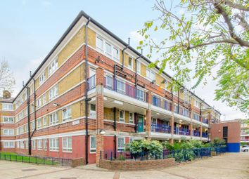 Thumbnail 1 bed flat for sale in Meakin Estate, London Bridge