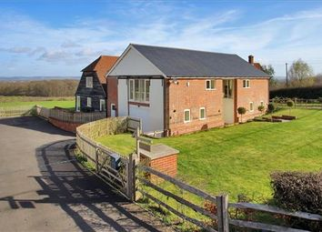 Thumbnail 5 bed detached house for sale in Folly Hill, Cranbrook, Kent