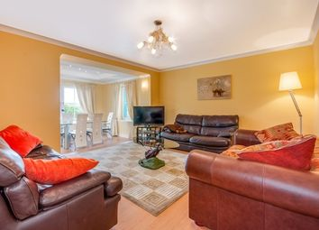 Thumbnail 2 bed flat for sale in Apartment 5, Colfin Court, Portpatrick