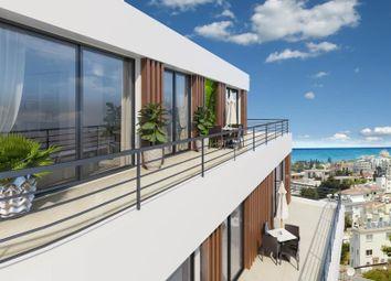 Thumbnail 2 bed penthouse for sale in Girne Merkez, Kyrenia, North Cyprus, Girne Merkez