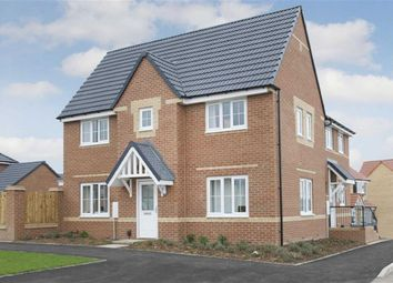 Thumbnail 3 bed property for sale in Carters Lane, Fairfields, Milton Keynes