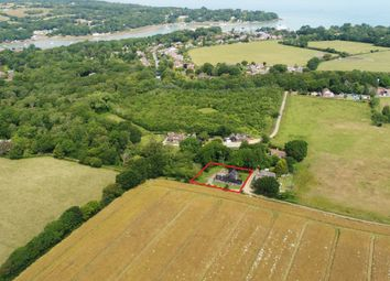 Off Elenors Grove, Fishbourne, Ryde PO33. Land for sale