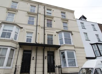 Thumbnail 1 bed flat to rent in Walmer Castle Road, Walmer