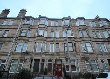Thumbnail 1 bed flat for sale in Harley Street, Govan, Glasgow