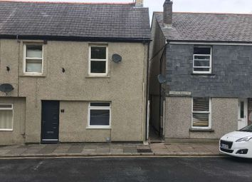 Thumbnail 1 bed flat for sale in Lower Bore Street, Bodmin