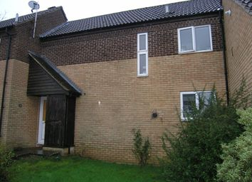 Thumbnail 3 bed terraced house to rent in Forsythia Walk, Banbury