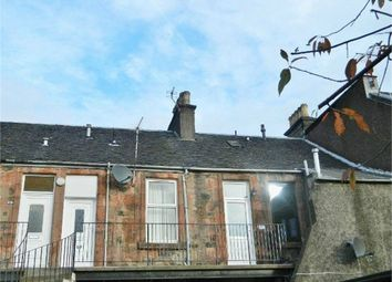 Thumbnail 2 bed flat for sale in Stirling Street, Alva, Clackmannanshire