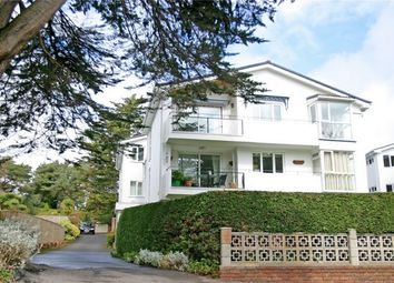 Thumbnail 2 bedroom flat for sale in Banks Road, Sandbanks, Poole, Dorset