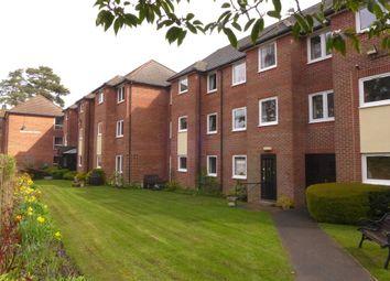 Thumbnail 2 bed flat for sale in Glenmoor Road, West Parley, Ferndown
