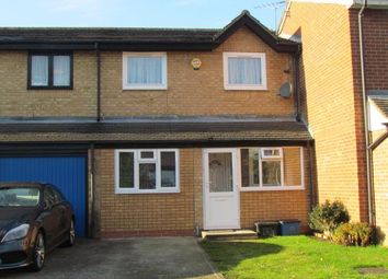 Thumbnail 3 bedroom terraced house for sale in Caledonian Close, Goodmayes, Ilford