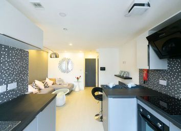 2 bed flat to rent in Richmond Parc, Roath, ( 2 Beds) F/F CF24