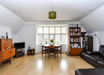 Thumbnail 2 bed flat for sale in Kent Road, West Wickham