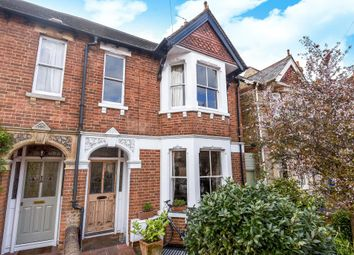 Thumbnail 3 bedroom terraced house to rent in North Oxford, Summertown