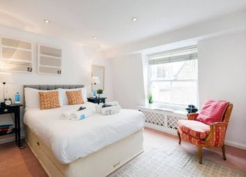 Thumbnail 3 bed flat to rent in Hayles Street, London