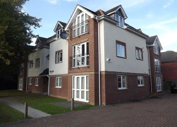 Thumbnail 2 bedroom flat to rent in Oak Road, Southampton