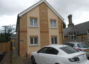 Thumbnail 2 bedroom property for sale in Queens Drive West, Peterborough