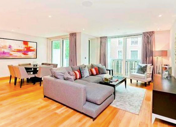 Thumbnail 3 bed flat to rent in The Courthouse, 70 Horseferry Road, Westminster, London