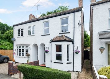 Thumbnail 3 bed semi-detached house for sale in Cobden Road, Farnborough, Orpington