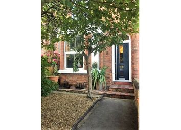 Thumbnail 2 bed semi-detached house for sale in The Crescent, Northwich