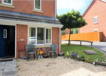 Thumbnail 1 bed flat for sale in Billys Copse, Havant