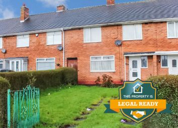 3 bed terraced house for sale in Packington Avenue, Shard End, Birmingham B34