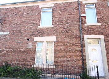 Thumbnail 4 bedroom terraced house for sale in Stanton Street, Newcastle Upon Tyne
