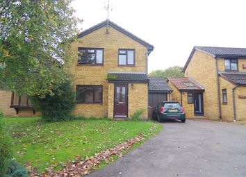 Thumbnail 4 bed detached house to rent in Goddard End, Stevenage