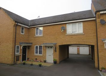 Thumbnail 2 bed property for sale in Spellow Close, Rugby